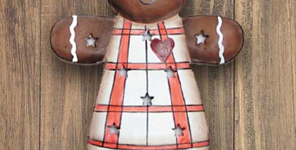 Gingerbread Girl - OR-345