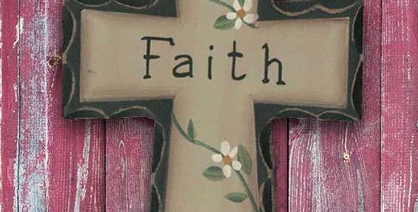 Faith - WD803