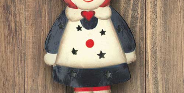 Girl Doll - OR-312