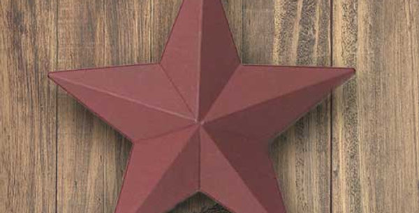 Raised Star - WD1345