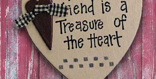 A True Friend - WD1168