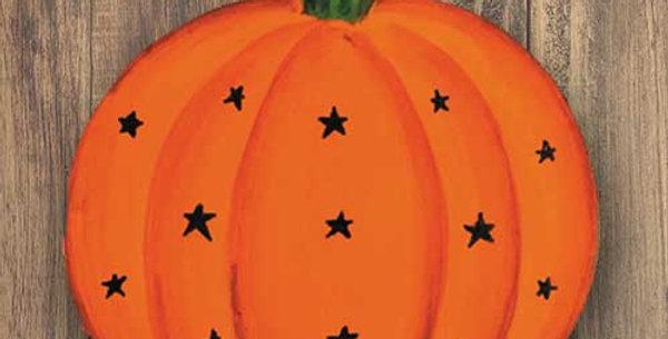 Pumpkin - OR-325