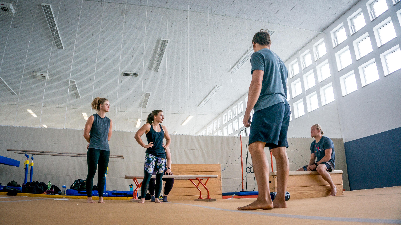 Coaching pureLETICS Rabenberg