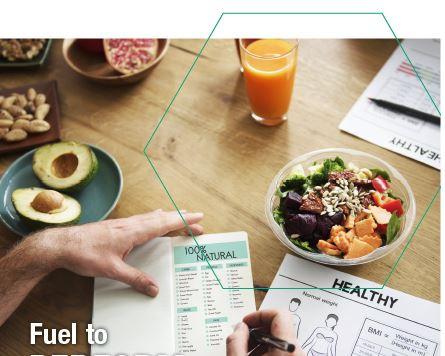 Live Better: Functional Nutrition Coach Ausbildung mit Sebastian Dietrich
