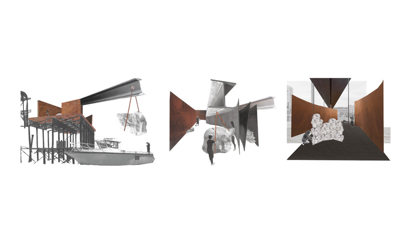 Conceptual collages