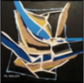 peinture abstraite, abstraction contemporaine,art contemporain