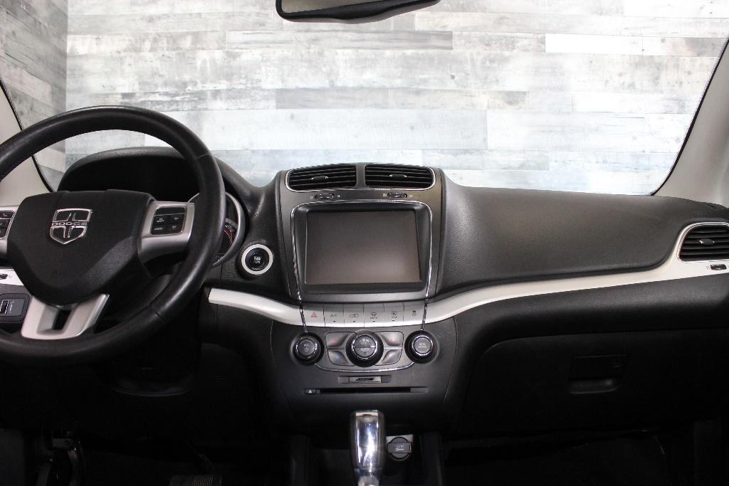 Dodge Journey V6 3.6L LIMITED AWD 2014 7 Passager