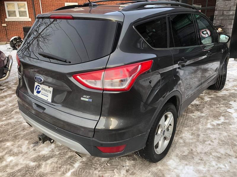 Ford Escape SE 2016 AWD  Navigation, caméra de recul, Prix: 15 995$