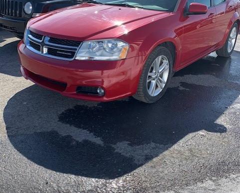 Dodge Avenger SXT 2011 automatique 144000KM Prix: 5995$