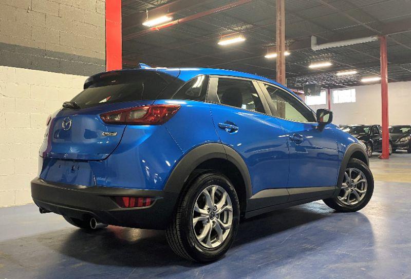 Mazda CX-3 GS 2.0L 2016