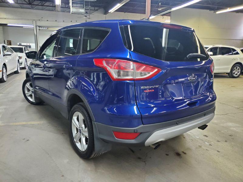 Ford Escape SE awd  2013