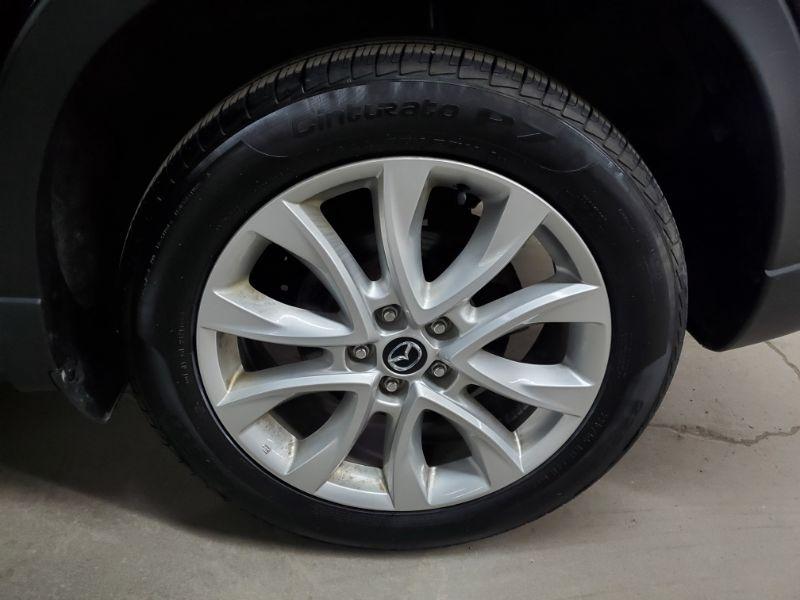 MAZDA CX-5 GT AWD 2013