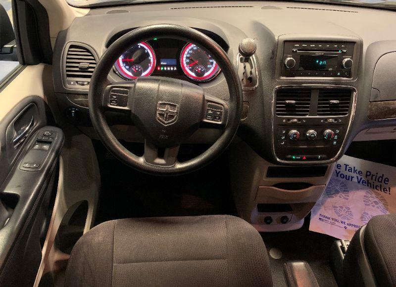 Dodge Grand Caravan 3.6L SE 20