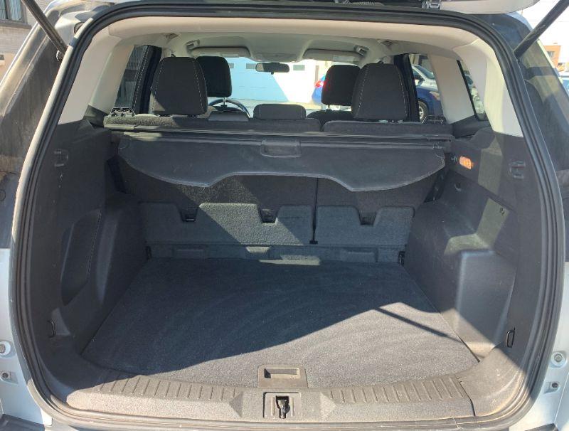Ford Escape SE AWD 2.0L 2015