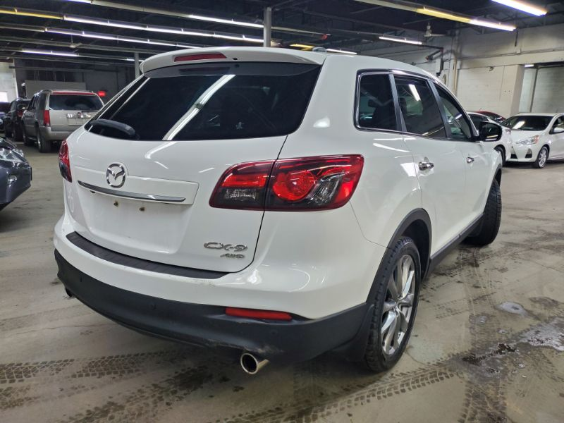 MAZDA CX-9 GT AWD 2015