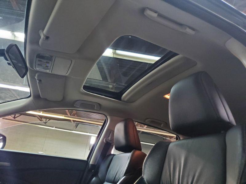 Honda CRV EX-L 2.4L 2014