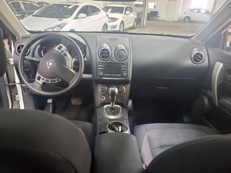 Nissan Rogue AWD 2.5L SV
