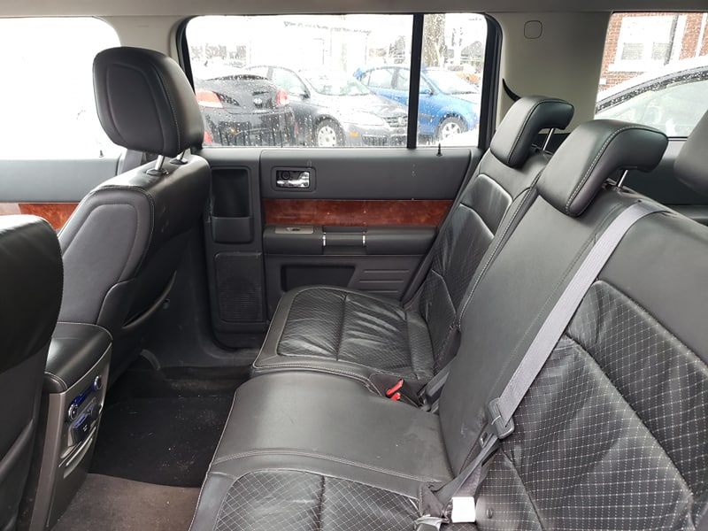 Ford Flex Limited 2009 AWD 7 passagers Prix : 6995$