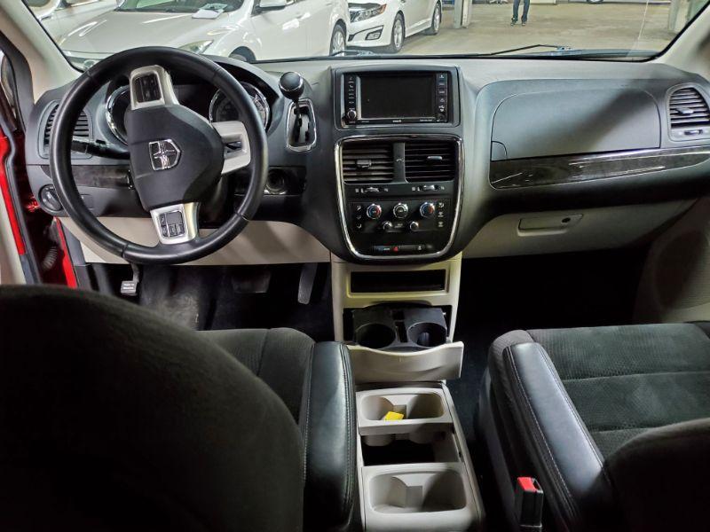 Dodge Grand Caravan 3.6L SE 2013