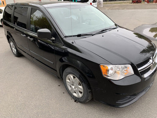 À VENIR!!! Dodge Grand Caravan SE 2013 7 Passagers, Prix: 9995$