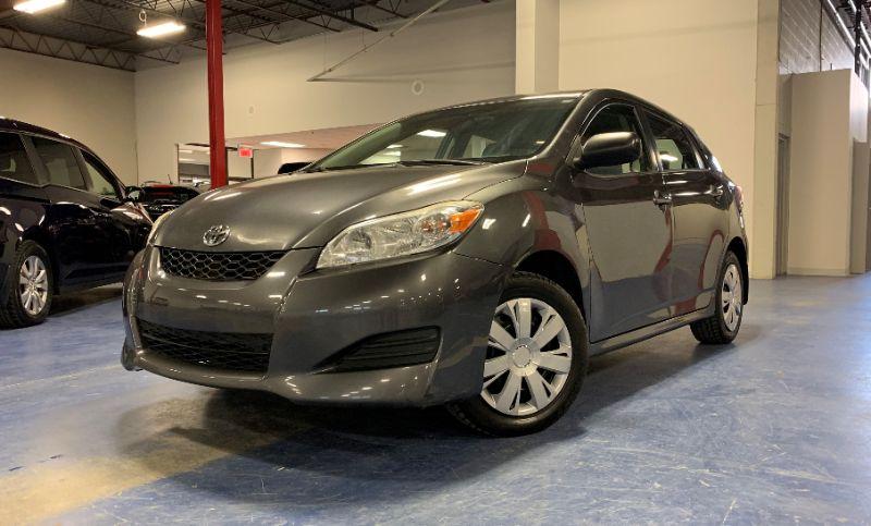 Toyota Matrix 1.8L 2012