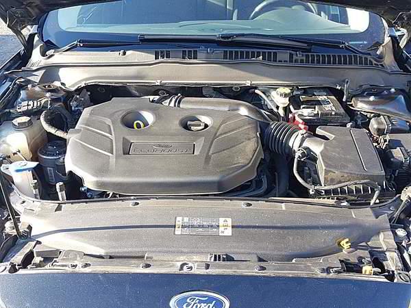 Ford Fusion SE 2014 Automatique Prix: 8 495$