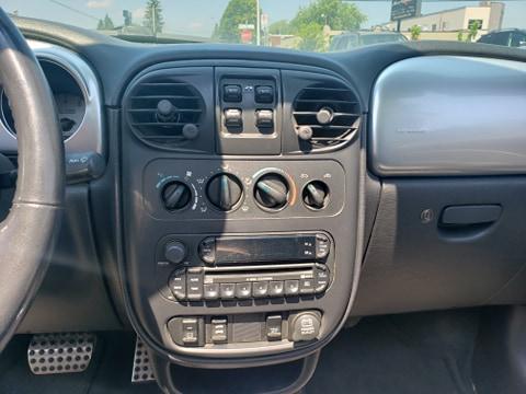 Chrysler PT Cruiser GT 2005 co