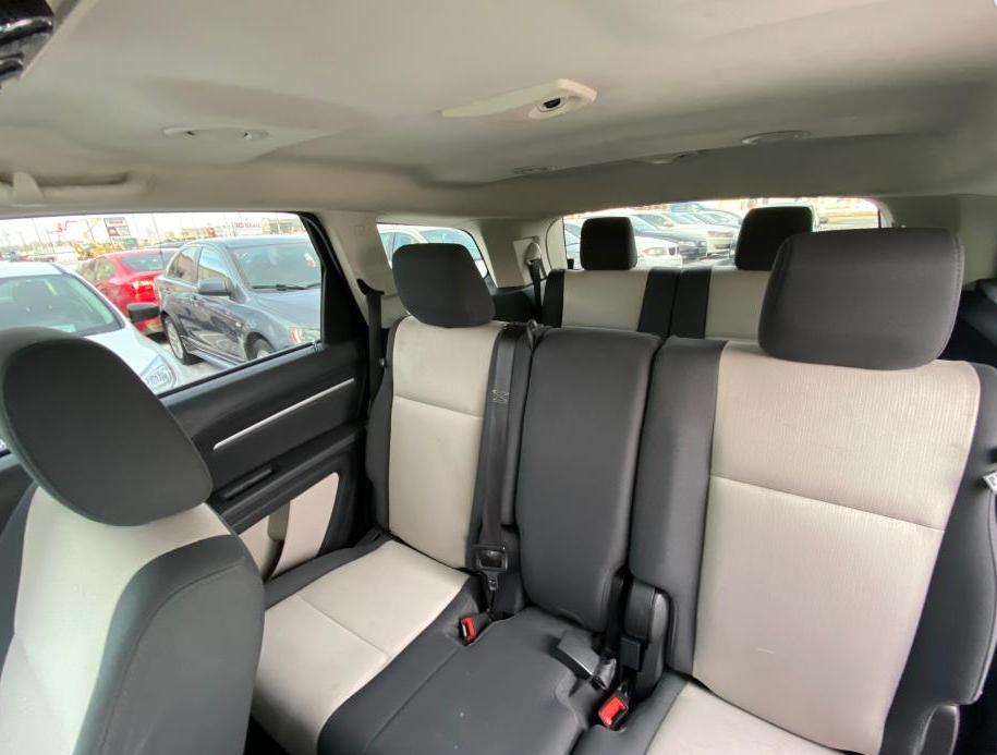 Dodge journey  sxt 2009 7 passagers 6 cyl. 3.5L Prix: 4995