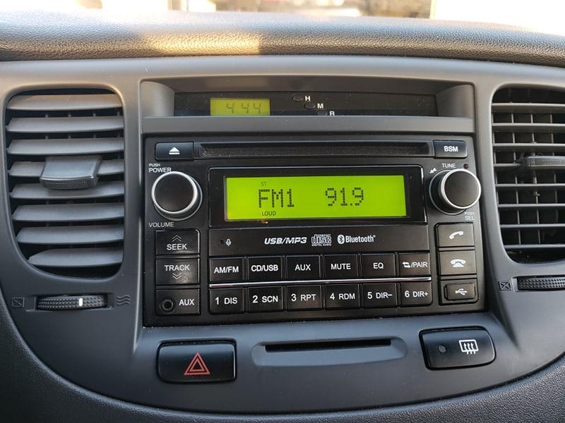 Kia Rio 2009 Automatique à vendre