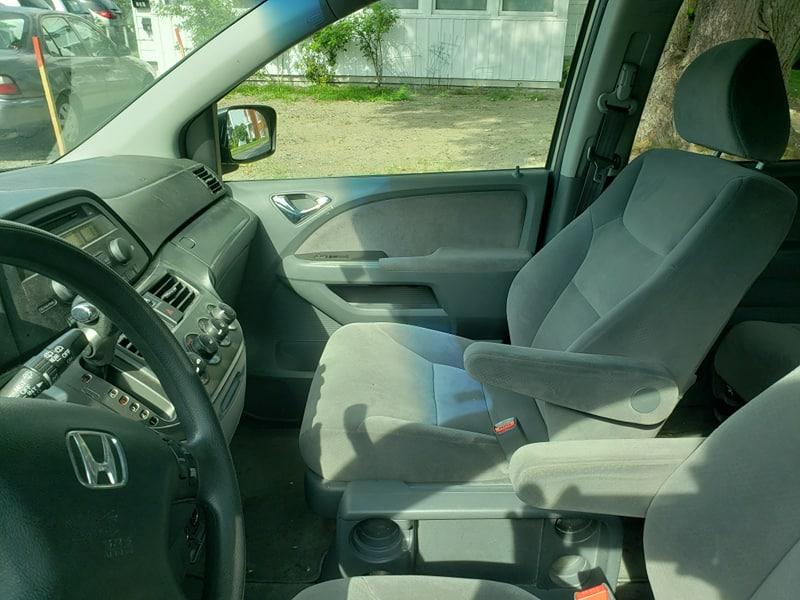 Honda Odyssey 2005 automatique 7 passagers à vendre