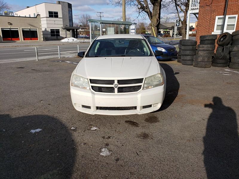 Dodge Avenger 2009 automatique Prix: 1495$