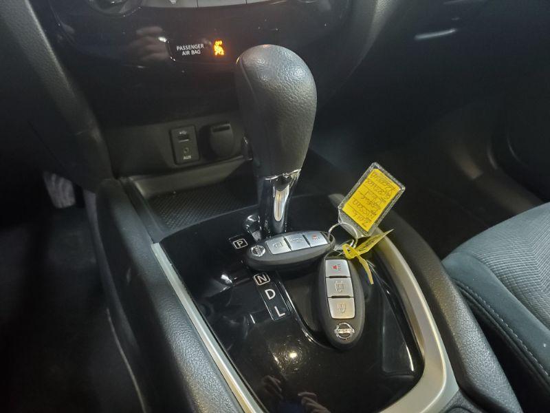 NISSAN ROGUE SV  2.5L AWD 2016