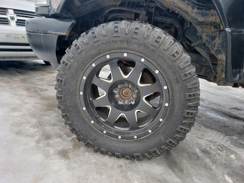 Ford Ranger 2008 4x4 automatique Prix: 6995$
