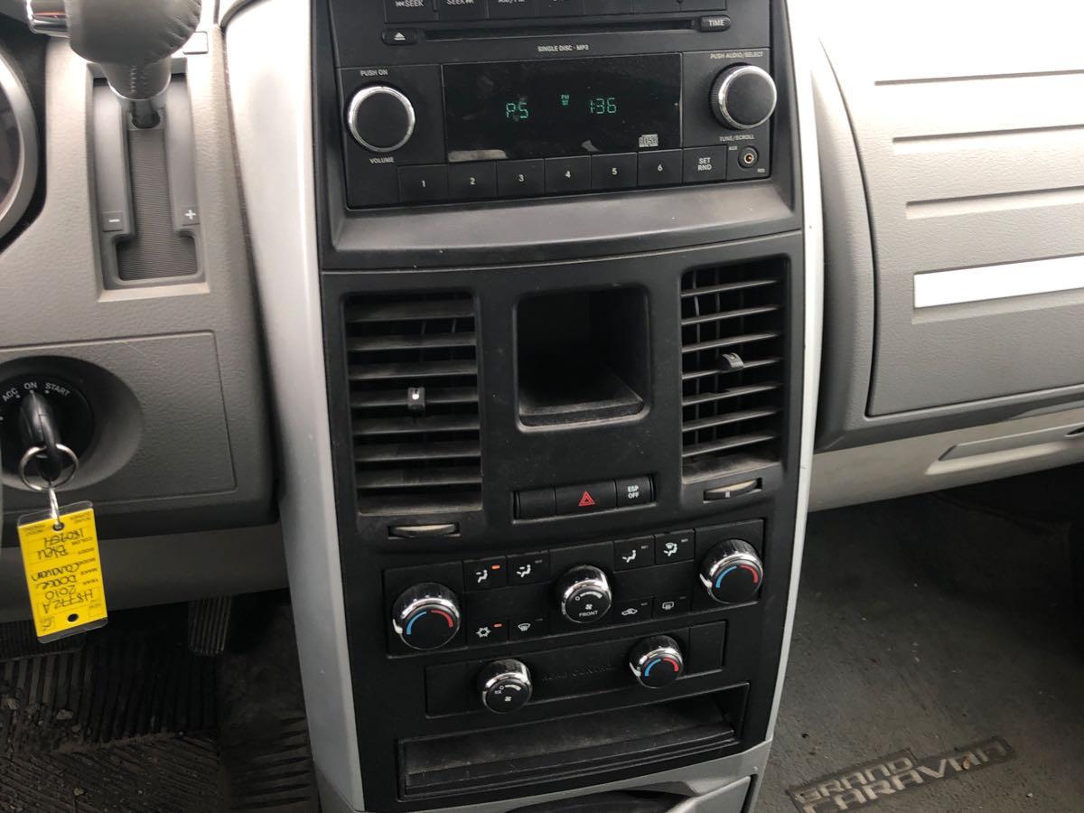 Dodge Grand Caravan SE 2010 ,7