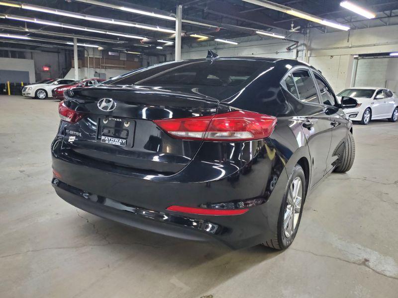 Hyundai Elentra 2.0L GL 2017,