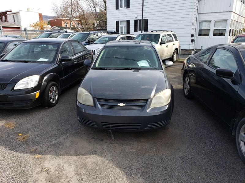 Chevrolet Cobalt LT 2009 Automatique