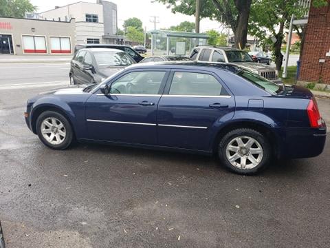 Chrysler 300 2006 automatique seulement 52 412 km