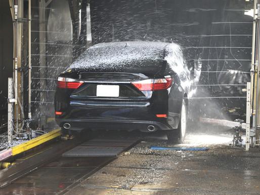 Pourquoi laver sa voiture l'hivers?