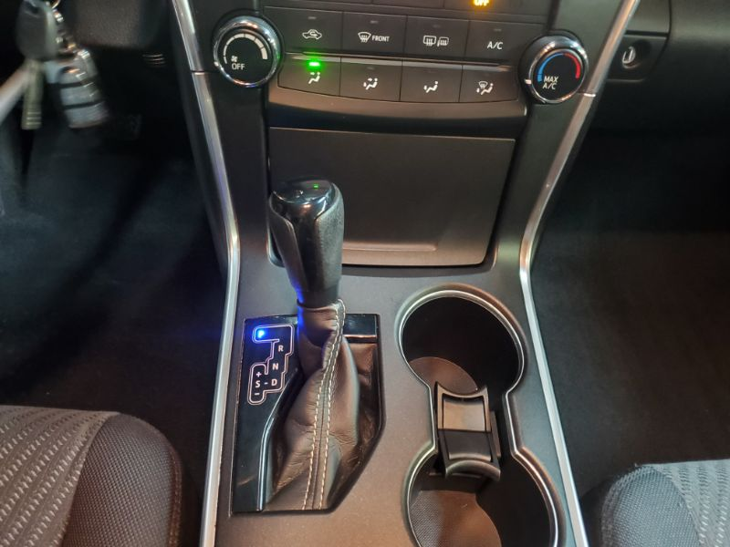 Toyota Camry LE 2.5L 2015