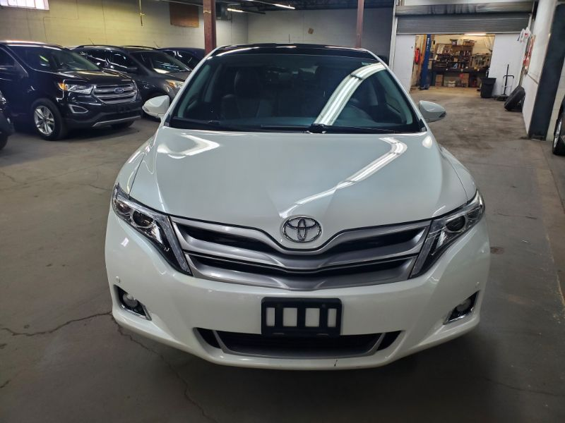 Toyota Venza AWD Limited 2015