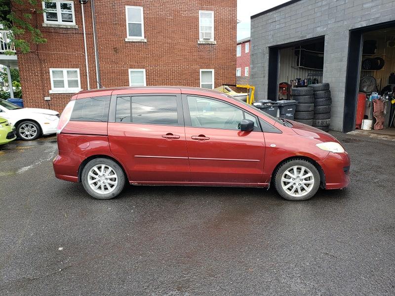 Mazda Mazda5 2009 à vendre à beloeil
