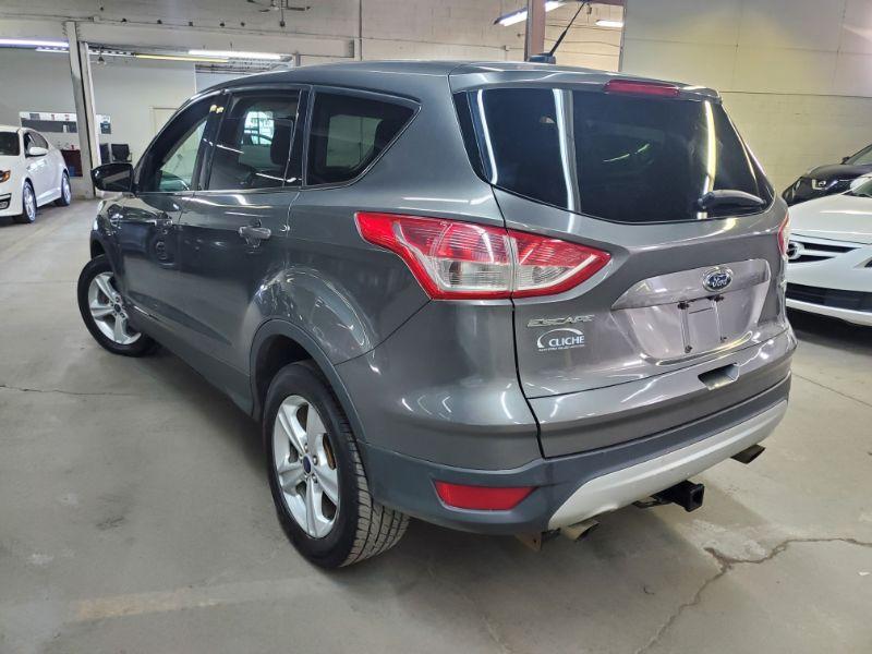 Ford Escape SE AWD 2.0L 2014,