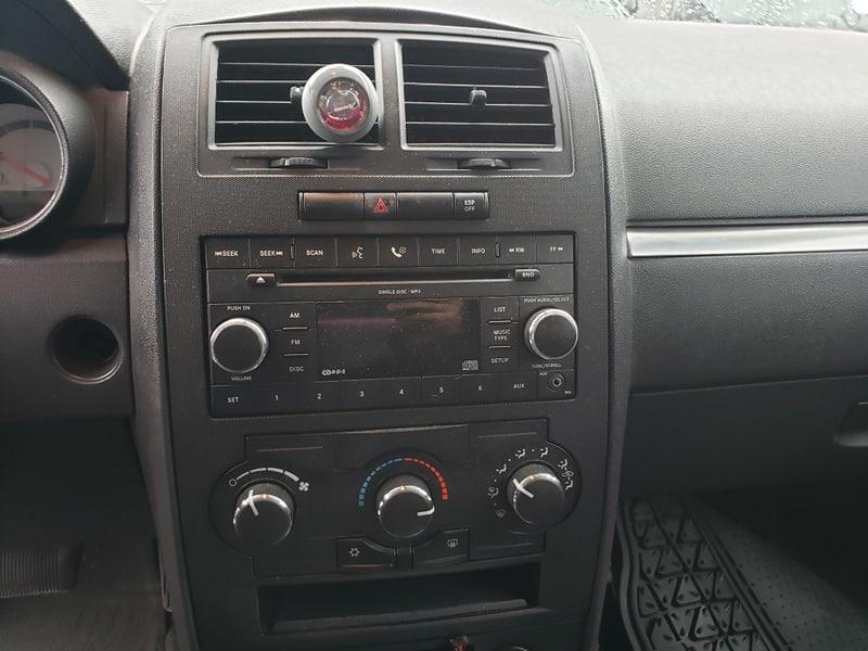 Dodge Charger 2008 automatique  Prix: 2995$