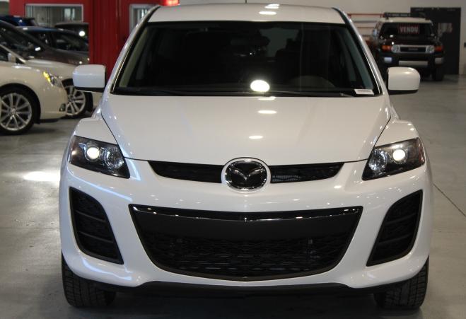 Mazda CX7 2011 Automatique 2.3L FWD 94 000KM