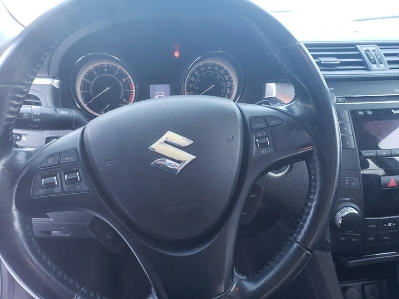 Suzuki Kizashi 2011 AWD , cuir  Prix: 6995$
