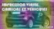 Imprimerie sur la Rive-Sud, Lettrage de vitrines et véhicules