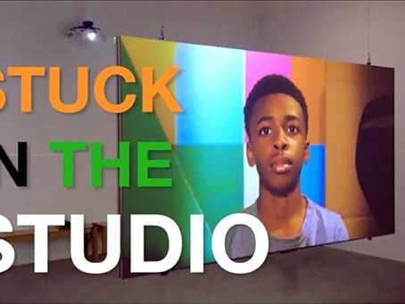Cleve Carney Museum of Art: Stuck in the Studio: Kirsten Leenaars
