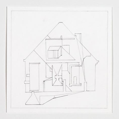 A House is a House is a House