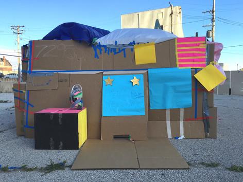 (Re)Housing the American Dream, 2016