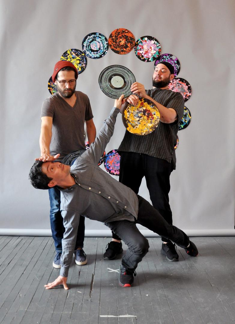 Post Studio Band